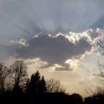 украина облако